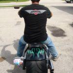 American Rider customers