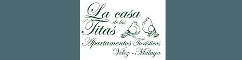 Logo La casa de las titas