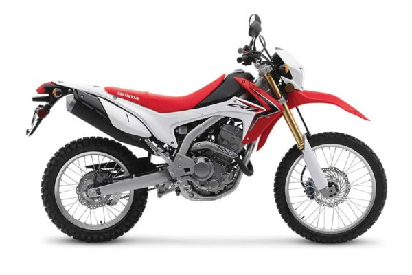 Rent a motorcycle for enduro is now easier!