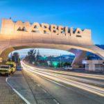 Malaga Coast Tour