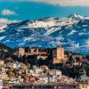 Alhambra-Granada-Sierra-Nevada