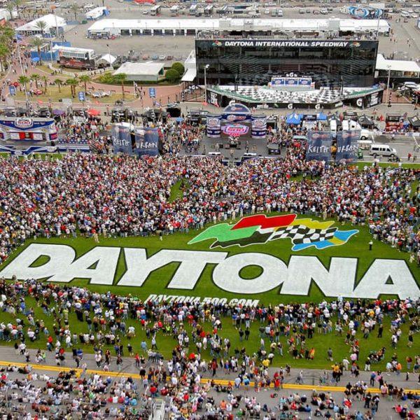 Daytona Event