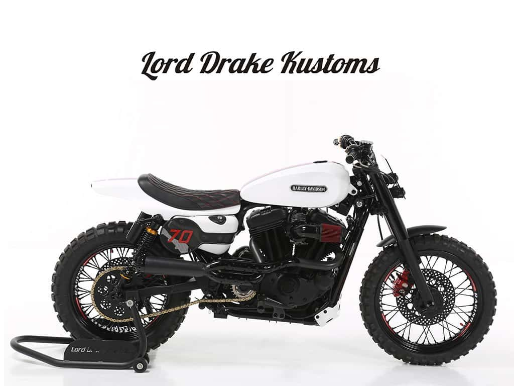 Lord Drake Kustoms